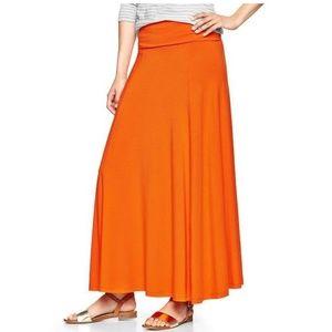 Gap Maxi Skirt